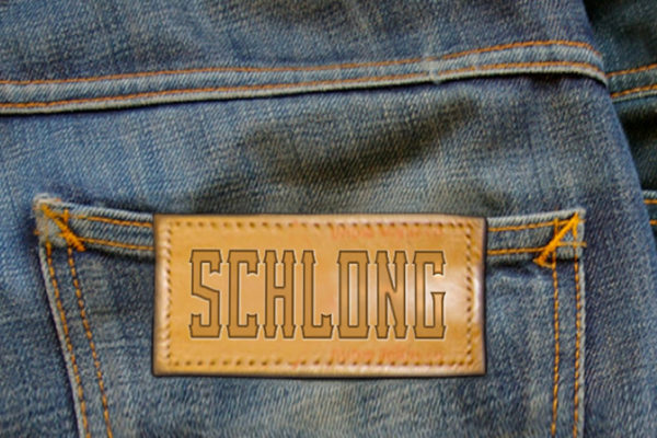Schlong Jeans for Men