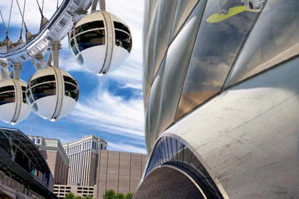 Parabounce Vegas Dome
