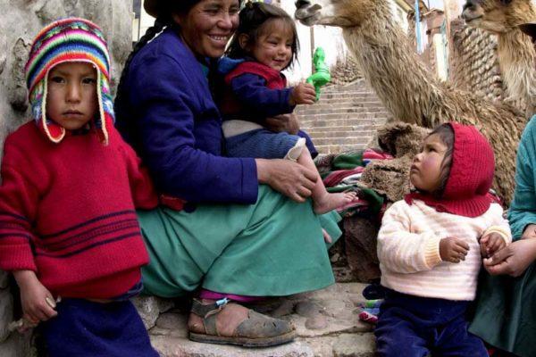Cuzco Family