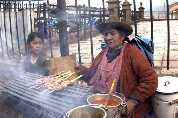 Cuzco Chef