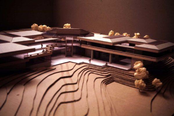 UC Irvine Model
