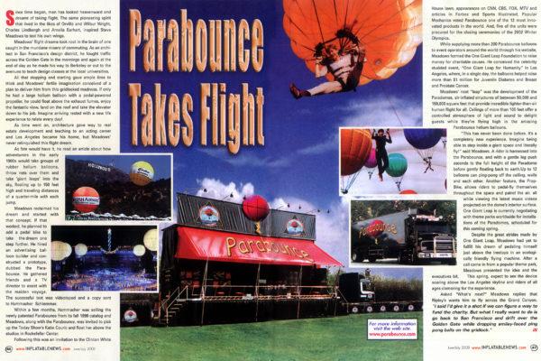 Airship Magazine