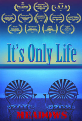 It's Only Life Screenplay