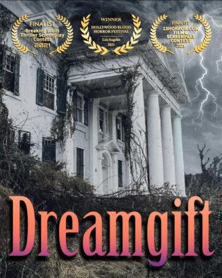 Dreamgift Screenplay